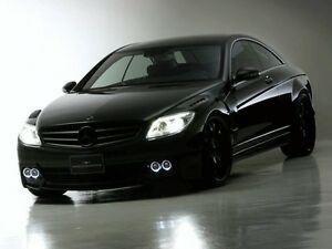 2008 Mercedes Benz C300 4Matic - Engine & Transmission