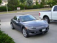 2007 Mazda RX-8 Other