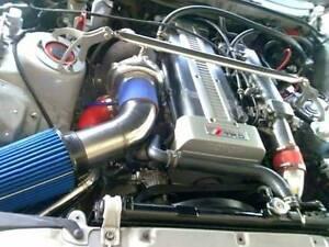 BIAGIO Turbo - 600HP rated quality Turbo! Yatala Gold Coast North Preview