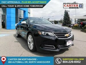 2018 Chevrolet Impala 2LZ *** 20% OFF MSRP THIS MONTH ONLY ***