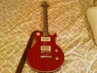 Samick Avion Electric Guitar