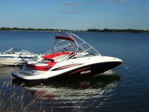 Seadoo Challenger 230 SP Great Family Sized Boat