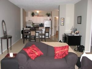 BEAUTIFUL FULLY FURNISHED 1BED/1BATH CONDO DOWNTOWN EDMONTON