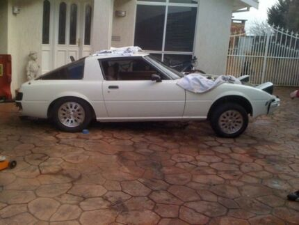 Wanted to buy Mazda rx7 series 2 Melbourne CBD Melbourne City Preview