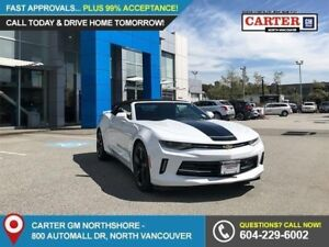 2018 Chevrolet Camaro 1LT *** 15% OFF MSRP THIS MONTH ONLY ***