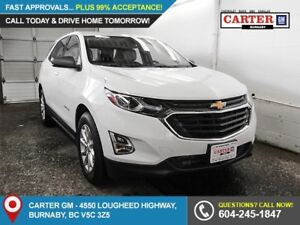 2018 Chevrolet Equinox LS FWD - Bluetooth - Heated Front Seat...