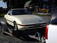 1983 RX-7 Best Offer, as-is or parts