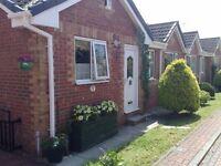 Bungalow Yorkshire for Sale Doncaster dn7 2 bedroom semi detached bungalow For Sale, Solar Panels