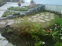 Realiable and Afoordable LawnCare as well as Landscape Projects