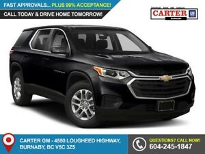 2019 Chevrolet Traverse High Country AWD - Navigation - Blind...