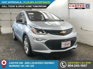 2018 Chevrolet Bolt EV LT FWD - Heated Front Seats - Heated S...
