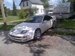 1991 Nissan 300ZX Twin turbo t top Coupe (2 door) need gone asap