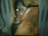 Custom paintings for u !!!!