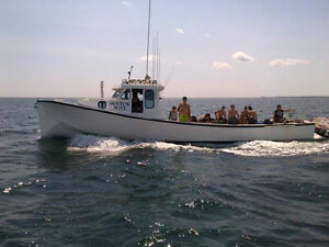 Used 1991 Other 42 ' Cape Egmont (Arsenault)