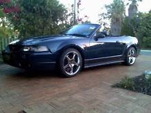 2002 Ford Mustang Cobra Convertable Supercharged Duncraig Joondalup Area Preview