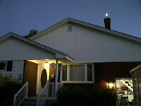 Lovely home in beautiful family Neighbourhood with Income!!