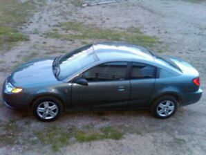 2007 Saturn Ion, automatic, 4 cylinder, 4 door car for sale
