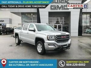2018 GMC Sierra 1500 SLE *** 20% OFF MSRP THIS MONTH ONLY ***