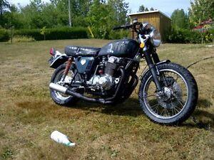 1975 Honda CB 750 K