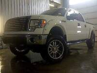 2010 f150 lifted