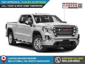 2019 GMC Sierra 1500 AT4 NAVIGATION - BEDLINER - LEATHER - HE...