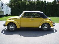 75 super beetle convertible