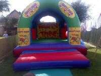 Erdington bouncy castles and catering for all occasions