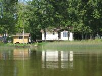 Cozy Waterfront 2 Bedroom House/Cottage