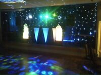 Disco/karaoke for hire from £120