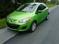 2011 Mazda Mazda2 GX Hatchback LOW KMS