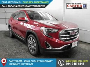 2019 GMC Terrain SLT AWD - Power Liftgate - Panoramic Sunroof...