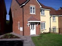 4 Bed New Build Longbridge House Exchange