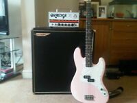 Bass Amp Rig for sale