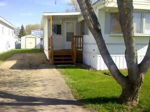 Mobile Home in Westview Village for Sale