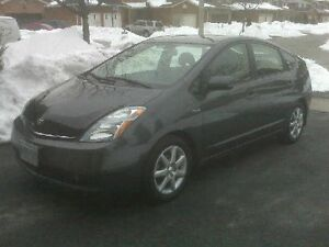 2008 Toyota Prius - one owner