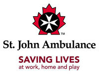 First Aid, CPR & Safety Training - Annapolis Valley