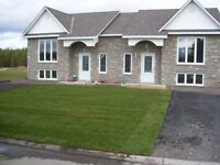 semi detached home for rent in alfred