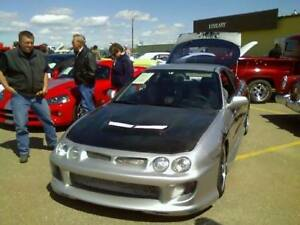 First $5800K takes it - Acura Integra Airbrushed and Lowered