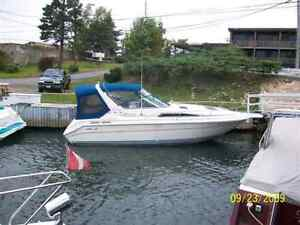 Searay Sundancer 1991 - 280