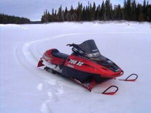 Snowmobile Service & Repair
