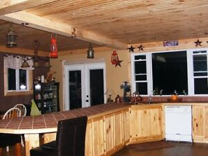 Located in Harbour Grace