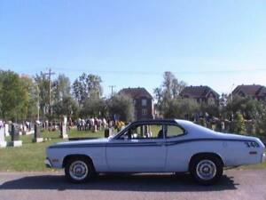 Duster 1973