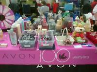 Avon Moving Sale Time is 3:00 pm - 8:00 pm on Friday, Sept 4th.