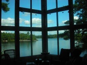 Bala - Moon River Cottage for Rent - $2900/week