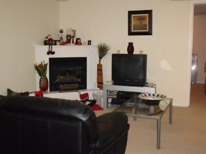 Clean 2 Bedroom Basement Apartment Near Fleming