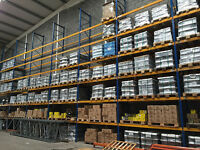 Warehousing Solutions Ireland