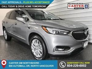 2018 Buick Enclave Premium *** 15% OFF MSRP THIS MONTH ONLY ***