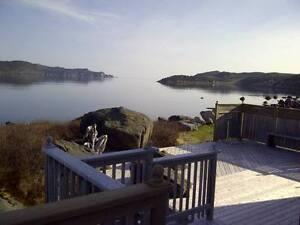 1.8 ACRE OCEAN FRONT ESTATE, BURKE'S COVE, COLLIERS St. John's Newfoundland image 3