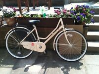 Atlas Ladies Piccadilly Dutch Style Bicycle Excellent Condition