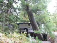 "LAKE OF THE WOODS ""cottage"" for sale. quick sale price reduced"